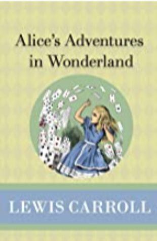 Alice's Adventures in Wonderland by Helen Oxenbury