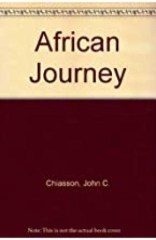 African Journey John Chiasson