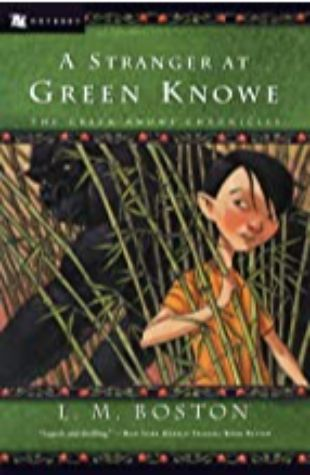 A Stranger at Green Knowe Lucy M Boston