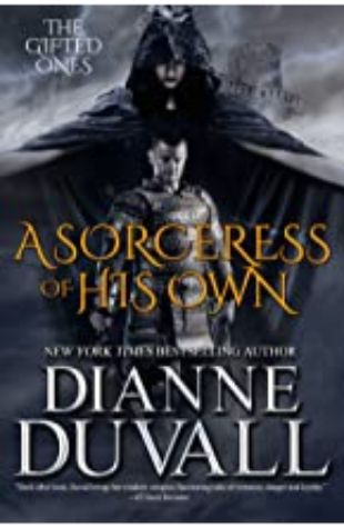 A Sorceress of His Own Dianne Duvall