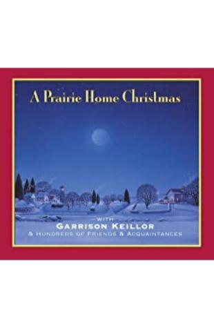 A Prairie Home Christmas Garrison Keillor