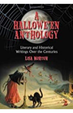 A Hallowe'en Anthology by Lisa Morton