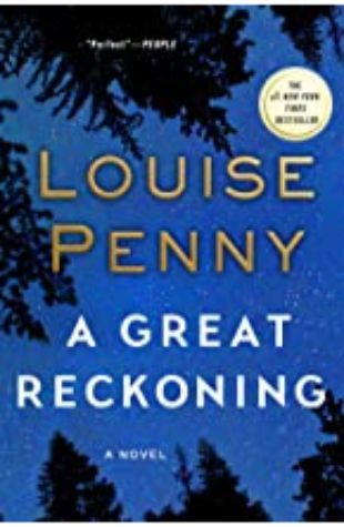 A Great Reckoning Louise Penny