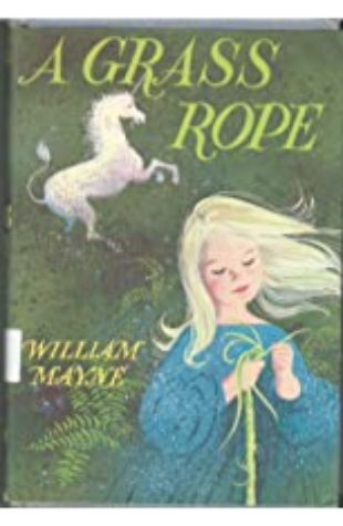 A Grass Rope by William Mayne
