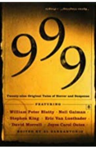 999: New Stories of Horror and Suspense by Al Sarrantonio