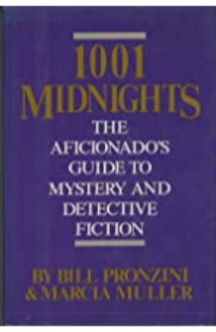 1001 Midnights by Marcia Muller & Bill Pronzini