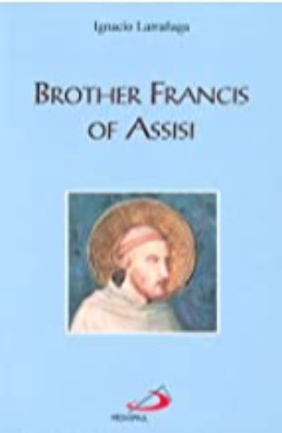 Brother Francis: The Barefoot Saint of Assisi by Paul McCusker