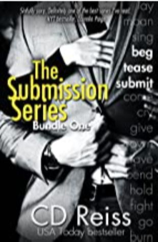 Beg Tease Submit CD Reiss