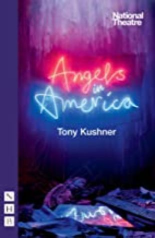 Angels in America by Andrew Garfield, Nathan Lane, Susan Brown, Denise Gough and a Full Cast