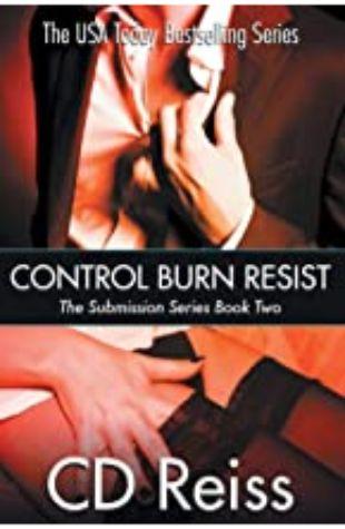 Control Burn Resist CD Reiss