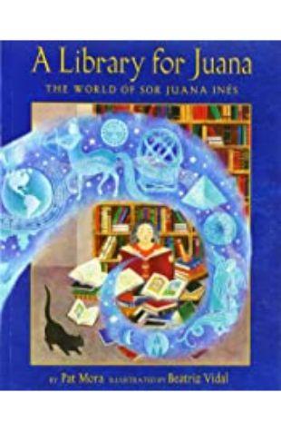 A Library for Juana Pat Mora