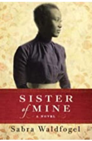 Sister of Mine by Bahni Turpin