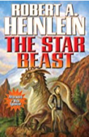 Star Beast Robert A. Heinlein