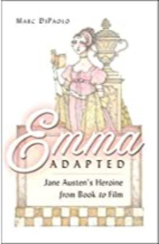Emma Jane Austen, adapted