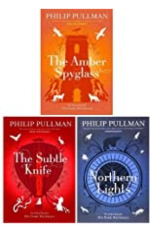 The Subtle Knife: His Dark Materials, Book 2 by Philip Pullman
