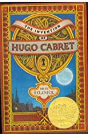 The Invention of Hugo Cabret Brian Selznick