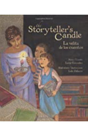 The Storyteller's Candle Lucía M. González
