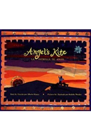 Angel's Kite / La estrella de Ángel Alberto Blanco