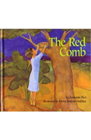 The Red Comb Fernando Picó