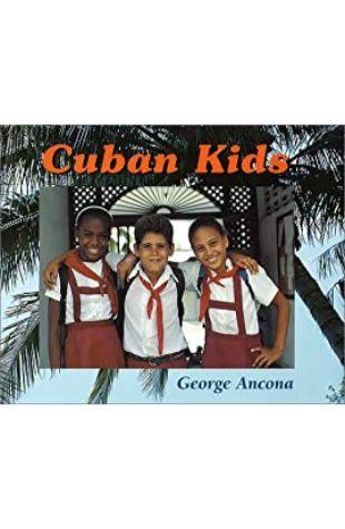 Cuban Kids George Ancona