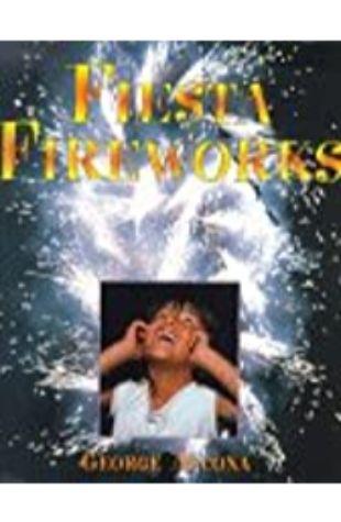 Fiesta Fireworks George Ancona