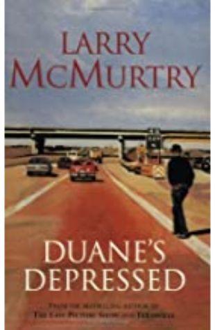 Duane's Depressed Larry McMurtry