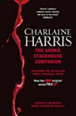 The Sookie Stackhouse Companion Charlaine Harris