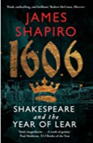 The Year of Lear James Shapiro