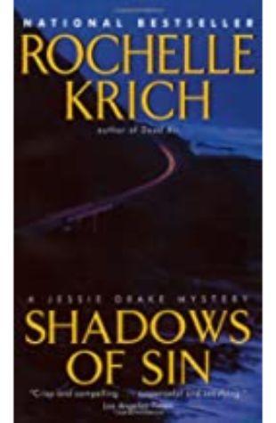 Shadows of Sin Rochelle Krich