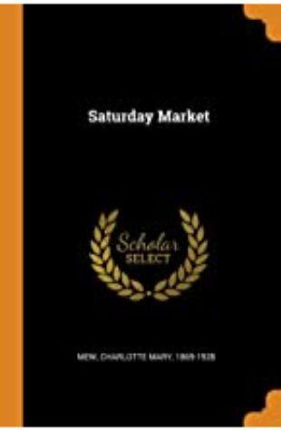 Saturday Market Patricia Grossman