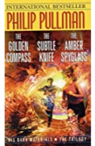 The Golden Compass: His Dark Materials, Book 1 by Philip Pullman