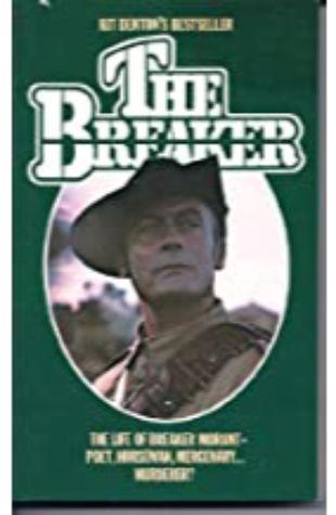 The Breaker by Kit Denton