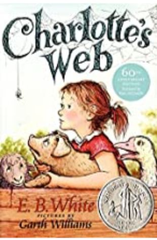 Charlotte's Web by Meryl Streep and a full cast