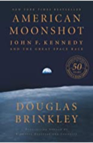 American Moonshot by Stephen Graybill