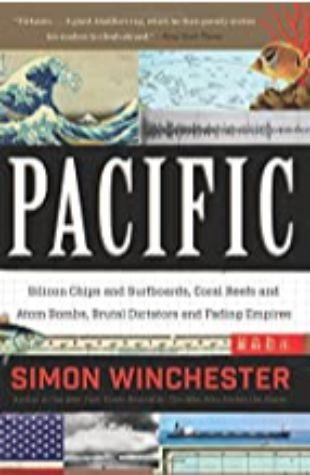 Pacific Pacific Simon Winchester