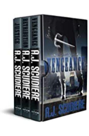 Vengeance AJ Scudiere