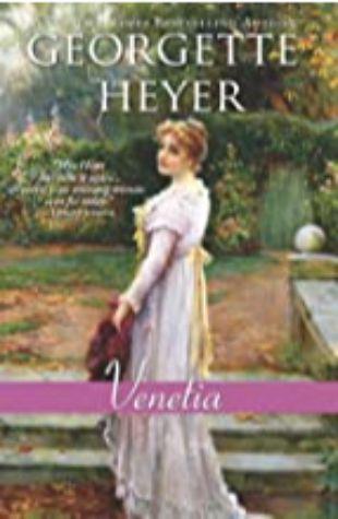 Venetia Georgette Heyer
