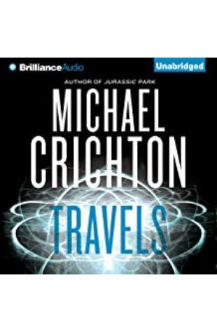 Travels Michael Crichton