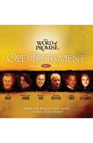 The Word of Promise Audio Bible by Nelson Bibles