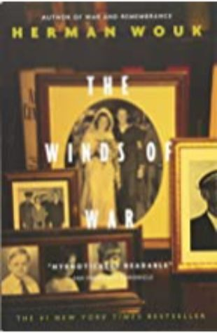 The Winds of War Herman Wouk