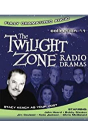 The Twilight Zone Radio Dramas Collection 11 by Various Authors