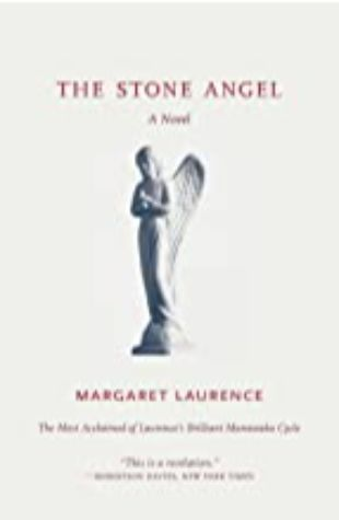 The Stone Angel Margaret Laurence