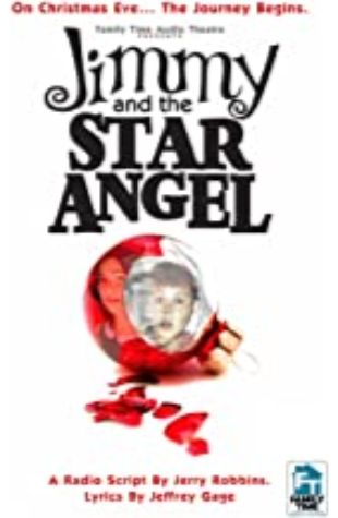 The Star Angel Jerry Robbins