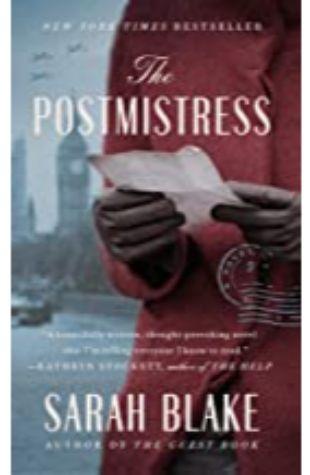 The Postmistress Sarah Blake