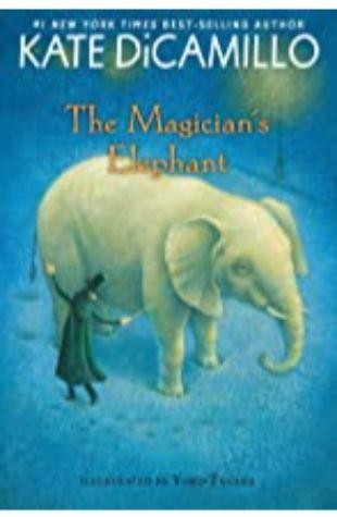 The Magician's Elephant Kate DiCamillo