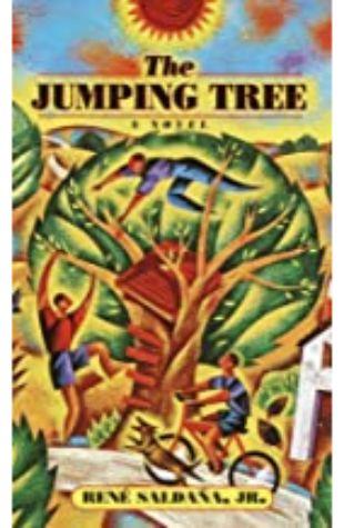 The Jumping Tree René Saldaña, Jr.