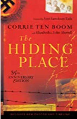 The Hiding Place Corrie ten Boom
