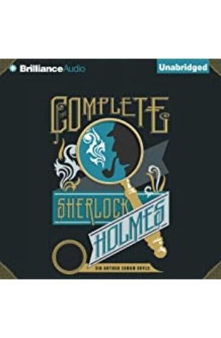 The Complete Sherlock Holmes: The Heirloom Collection by Sir Arthur Conan Doyle