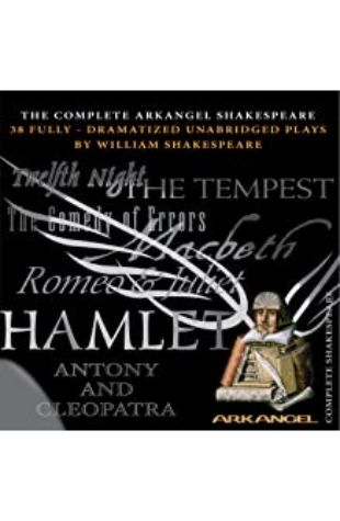 The Complete Arkangel Shakespeare by William Shakespeare
