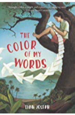 The Color of My Words Lynn Joseph